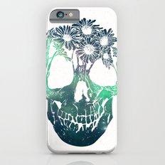 Skull Slim Case iPhone 6
