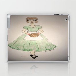 Apple Pie Laptop & iPad Skin