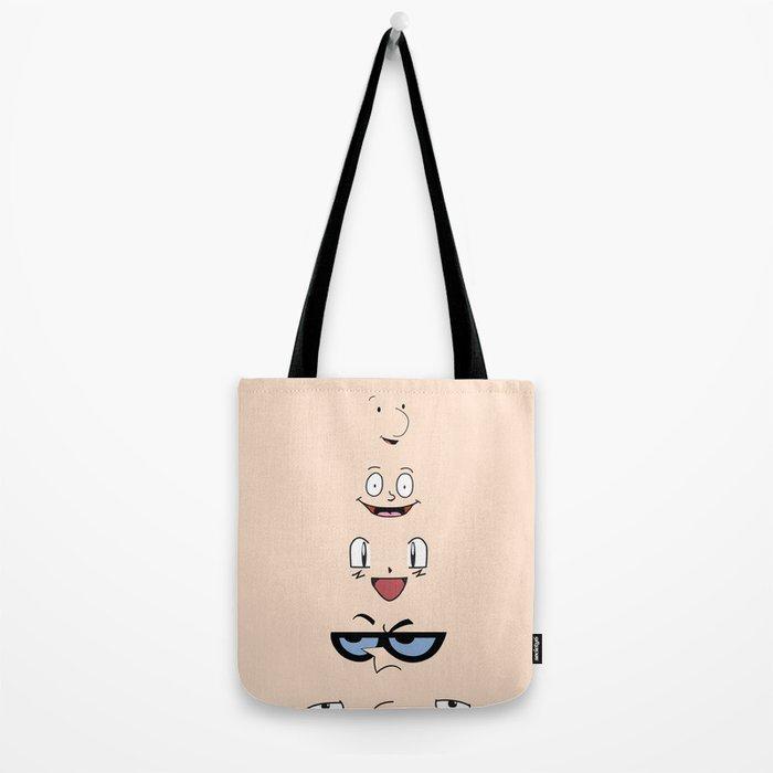 90's Kid Tote Bag