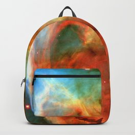 A Game of Shadow and Light Backpack