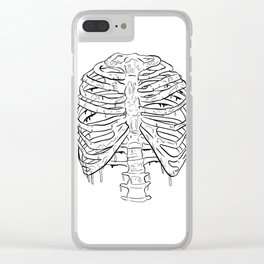 protection Clear iPhone Case
