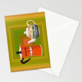 "Error 418 ""I'm a Teapot"" Stationery Cards"