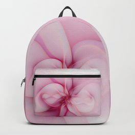 Raspberry Creme Delight Backpack