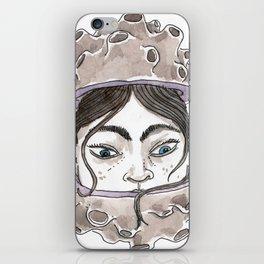 Astra iPhone Skin