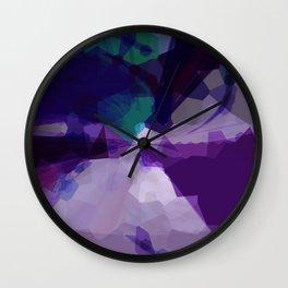 258 Wall Clock