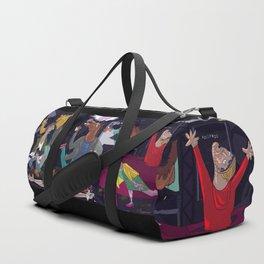 Bojernica - Colored version Duffle Bag