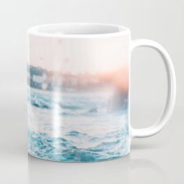 Colours of the ocean Coffee Mug