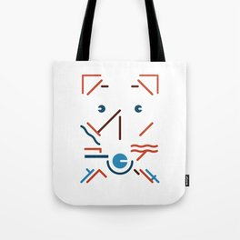 My Russell Tote Bag