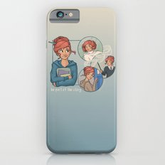 Be Part of the Story iPhone 6s Slim Case