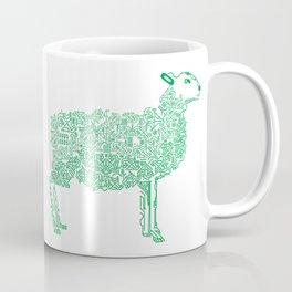 Electric Dreams Coffee Mug