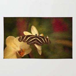 Natures Flutter Rug