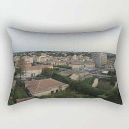 modica Rectangular Pillow