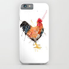 Mr Rooster  iPhone 6 Slim Case