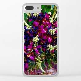 Intoxicating Clear iPhone Case