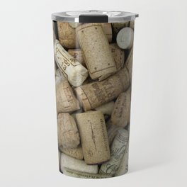 Corks! Travel Mug