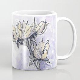 Dried Wild Flowers  Coffee Mug