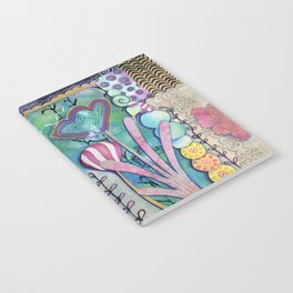 Welcome to the Jungle Notebook
