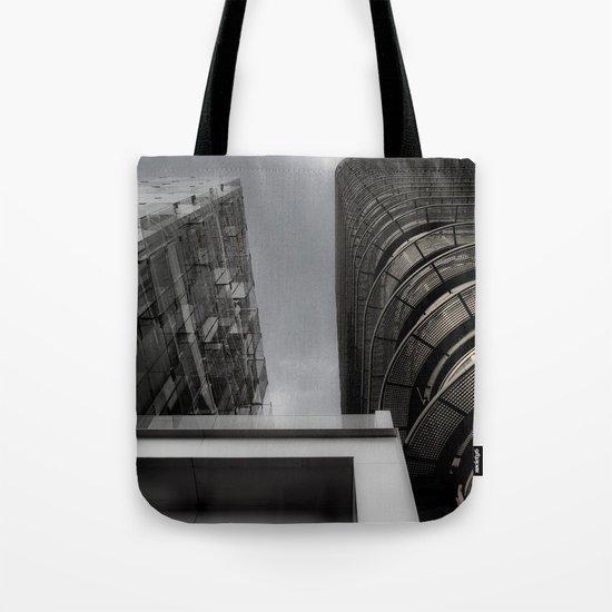 Builds 5 Tote Bag