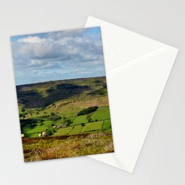A Sheep's Life Stationery Cards