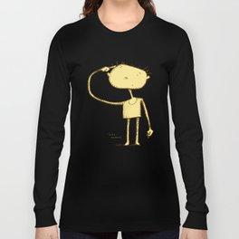 think... Long Sleeve T-shirt