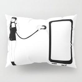 Bound Pillow Sham