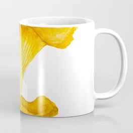 Chanterelle Coffee Mug