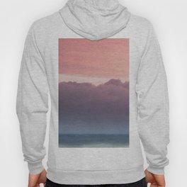 Pale Sunset Hoody