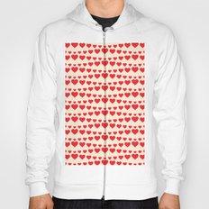 C13D HEARTWAVE Hoody