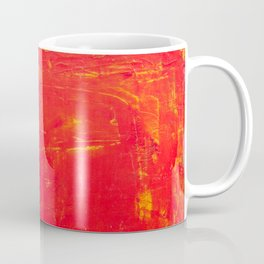 Abstract Painting 03 Coffee Mug