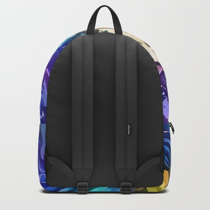 The Demon Inside My Head Backpack