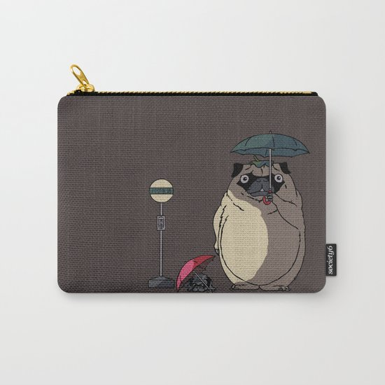 PUGTORO Carry-All Pouch
