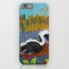 dawn and dusk iPhone 6s Slim Case