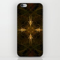 medieval iPhone & iPod Skins featuring Medieval by Eric Rasmussen