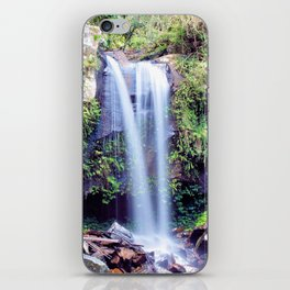 Curtis Falls iPhone Skin