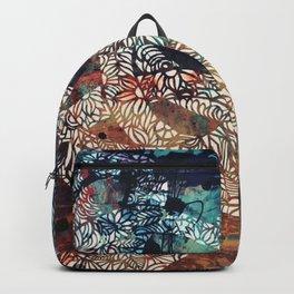 What's Kraken? Backpack