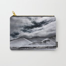 Deadly Mountains Carry-All Pouch