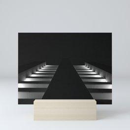 scala  Mini Art Print