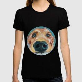 Puppy Nose T-shirt