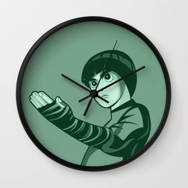 Lee Wall Clock