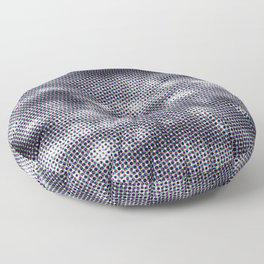 R2 Pattern 7 Floor Pillow