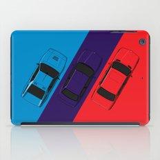 ///M iPad Case