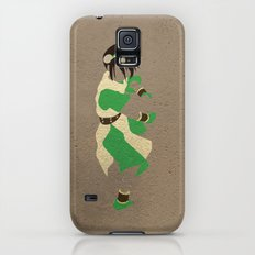 Toph Slim Case Galaxy S5