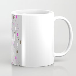 Mr Neopolitan returns home Coffee Mug