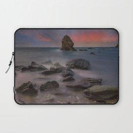 Rhoscolyn Rocks Laptop Sleeve