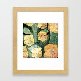 Safari Framed Art Print