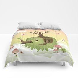 Mossiphants Comforters
