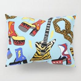 Glam Rock Starter Pack Print Pillow Sham