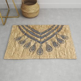 Trace of Beauty Rug