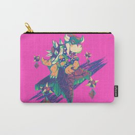 Bowser in the Sky Carry-All Pouch
