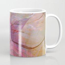 old school no.4 Coffee Mug